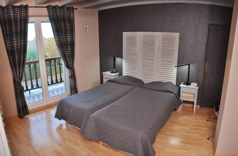 Les Chalinettes  Chambres DHtes Prs De Strasbourg